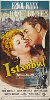 Istanbul movie poster (1957) picture MOV_4b1229e5