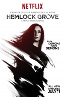 Hemlock Grove movie poster (2012) picture MOV_4b152143