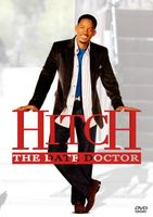 Hitch movie poster (2005) picture MOV_4b1bafbe