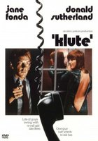 Klute movie poster (1971) picture MOV_4b1c5790