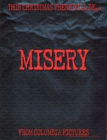 Misery movie poster (1990) picture MOV_4b1d88df