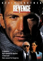 Revenge movie poster (1990) picture MOV_4b1e518d