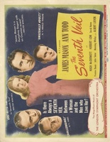 The Seventh Veil movie poster (1945) picture MOV_4b243dd0