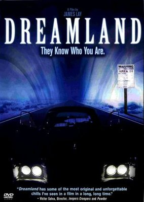 Dreamland movie poster (2007) poster MOV_4b277954