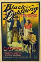 Black Lightning movie poster (1924) picture MOV_4b29cba1