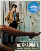 The Graduate movie poster (1967) picture MOV_4b2b46a0