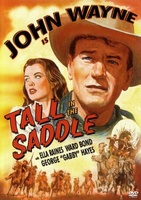 Tall in the Saddle movie poster (1944) picture MOV_4b2b5638