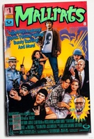 Mallrats movie poster (1995) picture MOV_4b2fb786