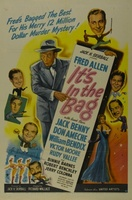 It's in the Bag! movie poster (1945) picture MOV_4b30cc55