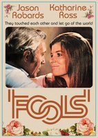 Fools movie poster (1970) picture MOV_4b3181c1