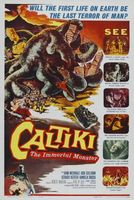 Caltiki - il mostro immortale movie poster (1959) picture MOV_2a59718d