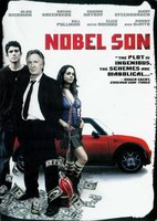 Nobel Son movie poster (2007) picture MOV_4b38d36a