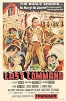 The Last Command movie poster (1955) picture MOV_4b38dd02