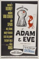 The Private Lives of Adam and Eve movie poster (1960) picture MOV_4b3cc74a
