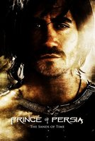 Prince of Persia: The Sands of Time movie poster (2010) picture MOV_4b43cac0