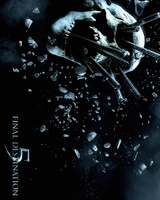 Final Destination 5 movie poster (2011) picture MOV_61a6486c