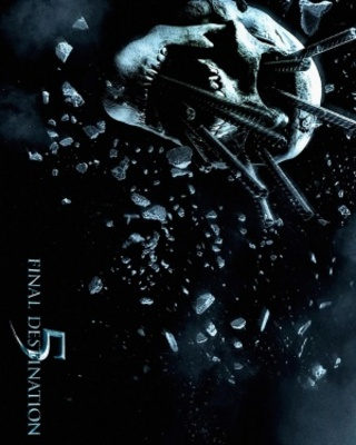 Final Destination 5 movie poster (2011) poster MOV_4b451e00
