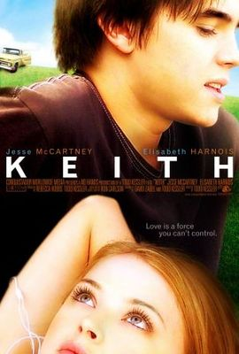 Keith movie poster (2008) poster MOV_4b4a5157