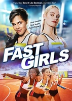 Fast Girls movie poster (2012) picture MOV_4b4c4b9e