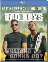Bad Boys movie poster (1995) picture MOV_4b4e82bf