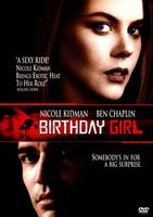 Birthday Girl movie poster (2001) picture MOV_4b5082ae
