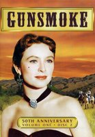 Gunsmoke movie poster (1955) picture MOV_4b512f26