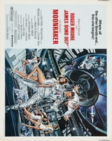 Moonraker movie poster (1979) picture MOV_4b541fec