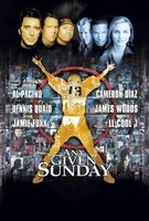 Any Given Sunday movie poster (1999) picture MOV_4b5420fc