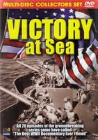 Victory at Sea movie poster (1952) picture MOV_4b560cb7