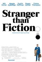 Stranger Than Fiction movie poster (2006) picture MOV_4b5b8c19
