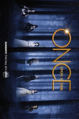 Once Upon a Time movie poster (2011) poster MOV_4b5d5329