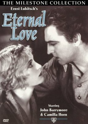 Eternal Love movie poster (1929) poster MOV_4b5e7acf
