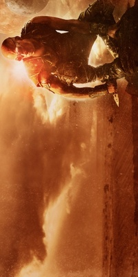 Riddick movie poster (2013) poster MOV_4b5e7e44