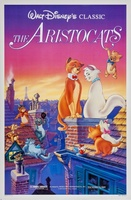 The Aristocats movie poster (1970) picture MOV_4b601c77