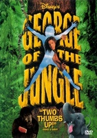 George of the Jungle movie poster (1997) picture MOV_4b60e8b3