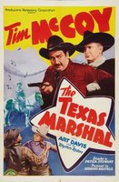 The Texas Marshal movie poster (1941) picture MOV_4b61a9a5