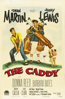 The Caddy movie poster (1953) picture MOV_4b650013