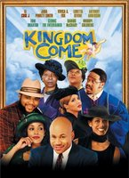 Kingdom Come movie poster (2001) picture MOV_4b661d9b