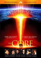The Core movie poster (2003) picture MOV_4b6fde16