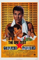 The Greatest movie poster (1977) picture MOV_4b711968