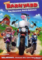 Barnyard movie poster (2006) picture MOV_4b717932