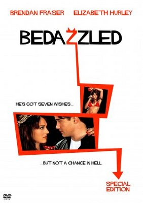 Bedazzled movie poster (2000) poster MOV_4b7d6a3c