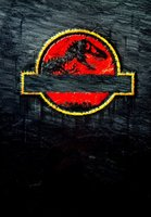 The Lost World: Jurassic Park movie poster (1997) picture MOV_4b7dd8da
