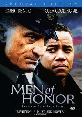 Men Of Honor movie poster (2000) poster MOV_4b82df75