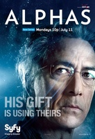 Alphas movie poster (2010) picture MOV_4b85ce8a