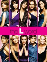 The L Word movie poster (2004) picture MOV_4b85e0bb