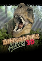 Dinosaurs Alive movie poster (2007) picture MOV_4b878d93