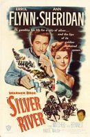 Silver River movie poster (1948) picture MOV_4b8f5f35