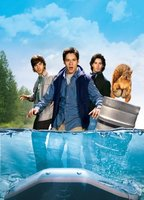 Without a Paddle: Nature's Calling movie poster (2009) picture MOV_4b94a321