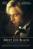 Meet Joe Black movie poster (1998) picture MOV_4b95370b